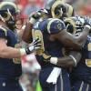 [NFL] Week 2: St. Louis Rams vs Tampa Bay Buccaneers 19-17