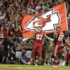 [NFL] Week 4: Colori, episodi ed emozioni