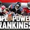 [NFL] Week 16: Power Ranking