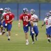 [NFL] Parola all'Insider: New York Giants – Matteo Ometti