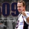 [NFL] Ode a te Peyton Manning
