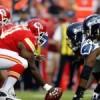 [NFL] Week 11: Chiefs of the Defense (Seattle Seahawks vs Kansas City Chiefs 20-24)