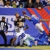 [NFL] Week 12: Colori, episodi ed emozioni