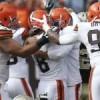 [NFL] Week 2: i Browns scavano la buca ai Saints (New Orleans Saints Vs Cleveland Browns 24-26)