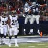 [NFL] Week 3: Dallas Cowboys vs St. Louis Rams 34-31
