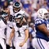 [NFL] Week 2: Il ritorno delle Aquile (Philadelphia Eagles vs Indianapolis Colts 30-27)
