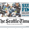 [NFL] Week 3: le prime pagine dei quotidiani USA