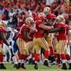 [NFL] Week 4: Protagonismo al Levi's Stadium, prima vittoria 49ers nel nuovo impianto (Philadelphia Eagles Vs San Francisco 49ers 21-26)