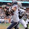 [NFL] Week 11: Colori, episodi ed emozioni