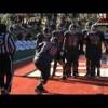 [NCAA] Touchdown, strike e capriola