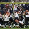 [NFL] Week 12: Cincinnati Bengals vs Houston Texans 22-13