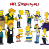 "[NFL] ""The Simpsons"" e la NFL"