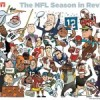 [NFL] Una stagione in due disegni