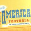 [NFL] Football americano: video con storia e regole