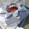 [NFL] Il nuovo stadio degli Atlanta Falcons