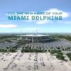 [NFL] Il video che mostra come sarà lo stadio dei Miami Dolphins