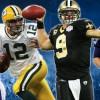 [NFL] Quanti touchdown a partita lanciano i quarterback?