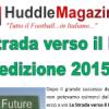 La Strada verso il Draft 2015 in formato eBook