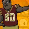 Le caricature del Draft NFL – Bonus card