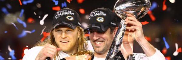 [SB XLV] Steelers vs Packers