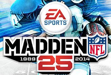 [NFL] La maledizione di Madden (il gioco)