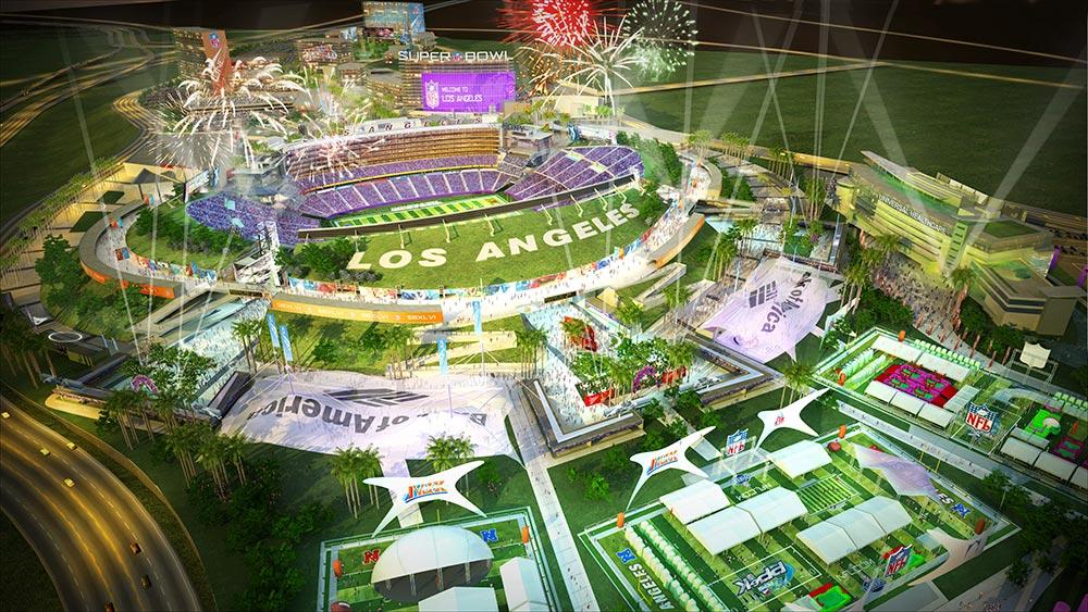 [NFL] Rams, bentornati a Los Angeles