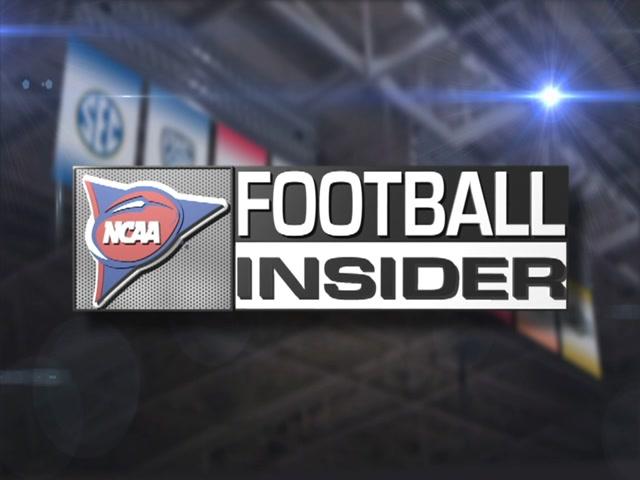 [NCAA] Insider, week 7