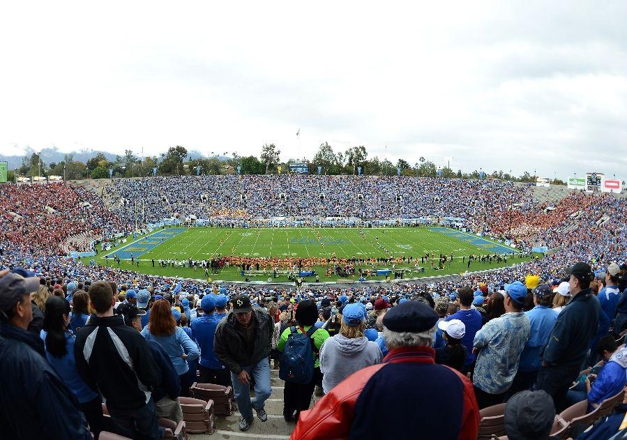 [NCAA] UCLA batte USC nel derby di LA