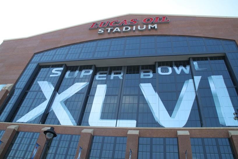 [NFL] Super Bowl: la trasformazione di una città, Indianapolis 2012