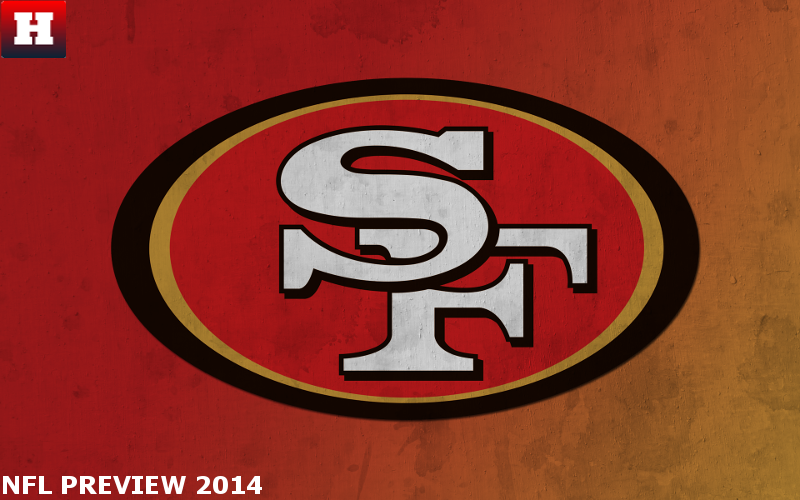 [NFL] Preview 2014: San Francisco 49ers