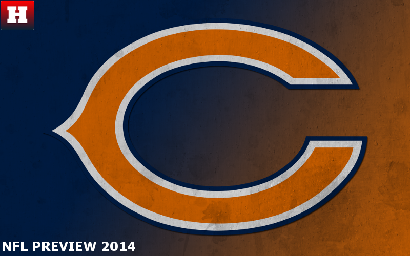 [NFL] Preview 2014: Chicago Bears