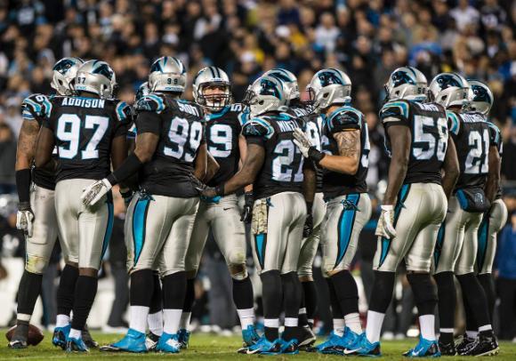 [NFL] Parola all'Insider: Carolina Panthers - Federico Vedovelli