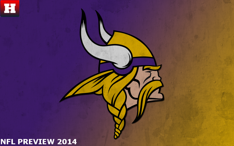 [NFL] Preview 2014: Minnesota Vikings