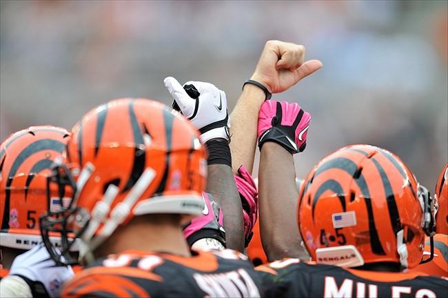 [NFL] Parola All'Insider: Cincinnati Bengals - Luca Piazza