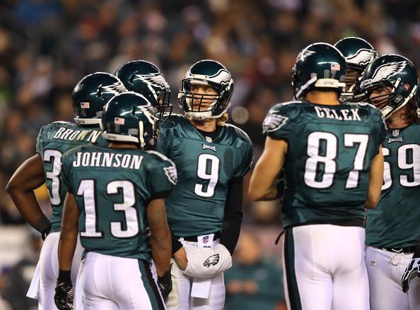 [NFL] Parola all'Insider: Philadelphia Eagles - Enrico Bottura