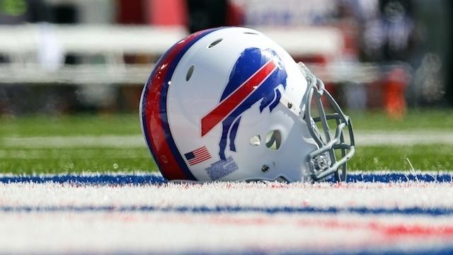[NFL] Parola all'Insider: Buffalo Bills - Pietro Annovazzi e Andrea Milton Grandi