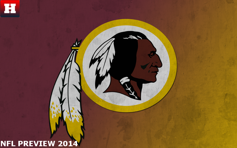 [NFL] Preview 2014: Washington Redskins