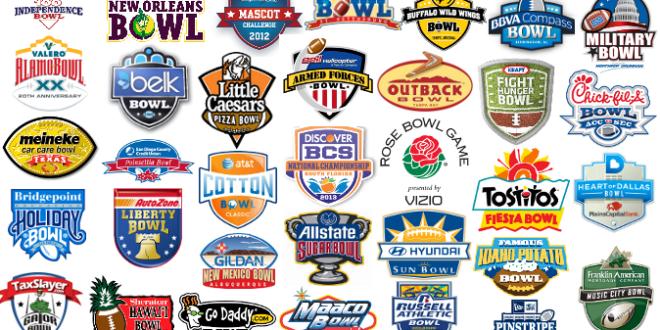 [NCAA] Il racconto dei Bowl (con video) – 3° puntata