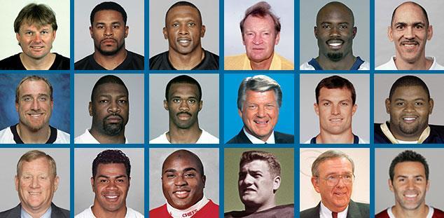 [NFL] I candidati per l'elezione nella Hall of Fame