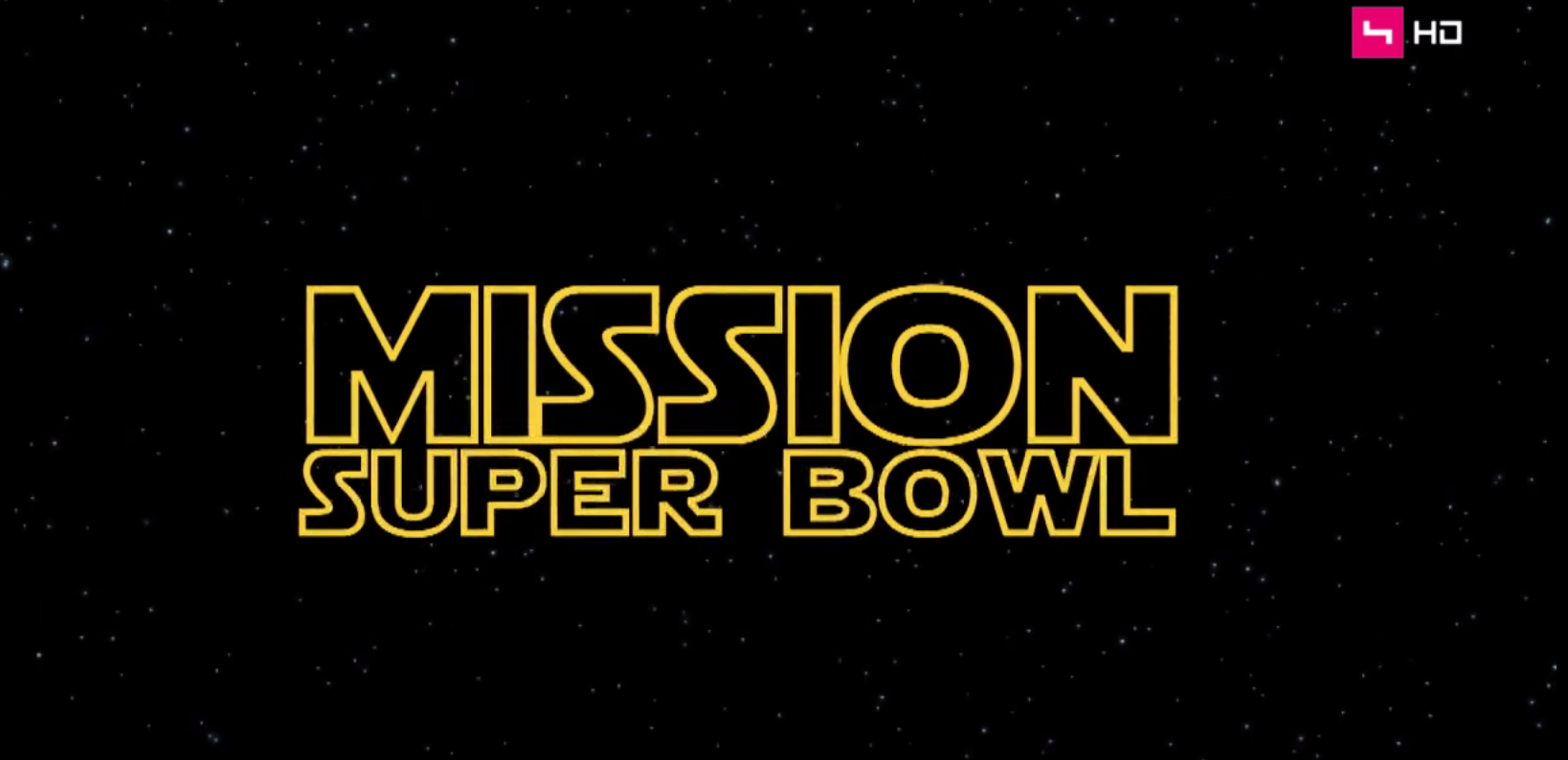 [NFL] Le finali di Conference, Star Wars Edition