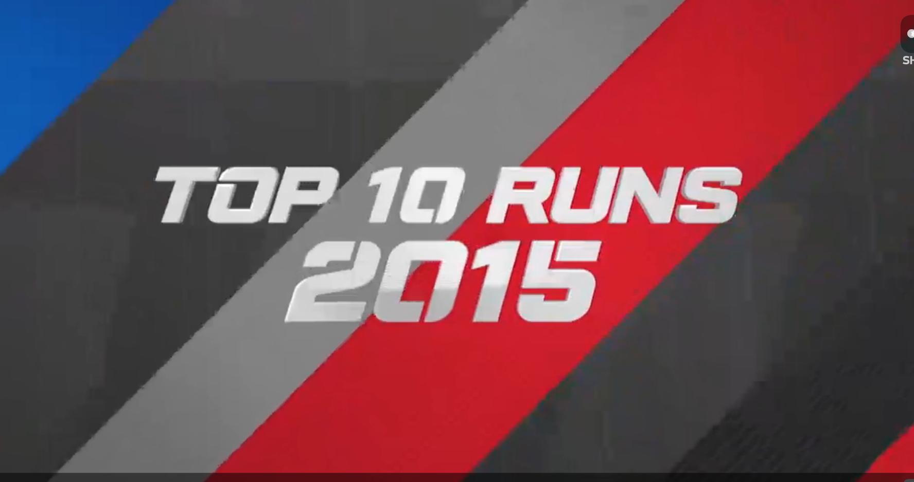 [NFL] Le 10 migliori corse del 2015 (video)
