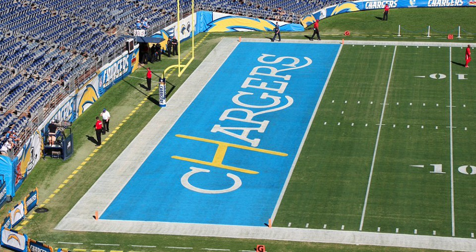 [NFL] I Chargers non andranno a Los Angeles