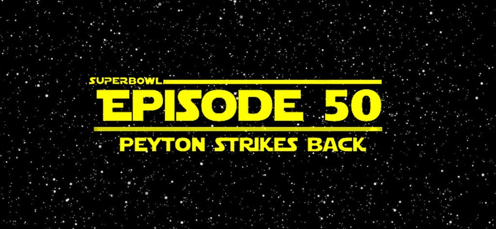 [NFL] SB 50: Peyton Strikes Back (video)