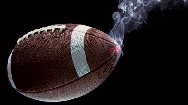 La sigaretta del Super Bowl