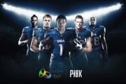 La Nazionale USA di football alle Olimpiadi