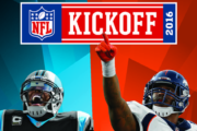 Disponibile per il download la NFL Kickoff Guide 2016