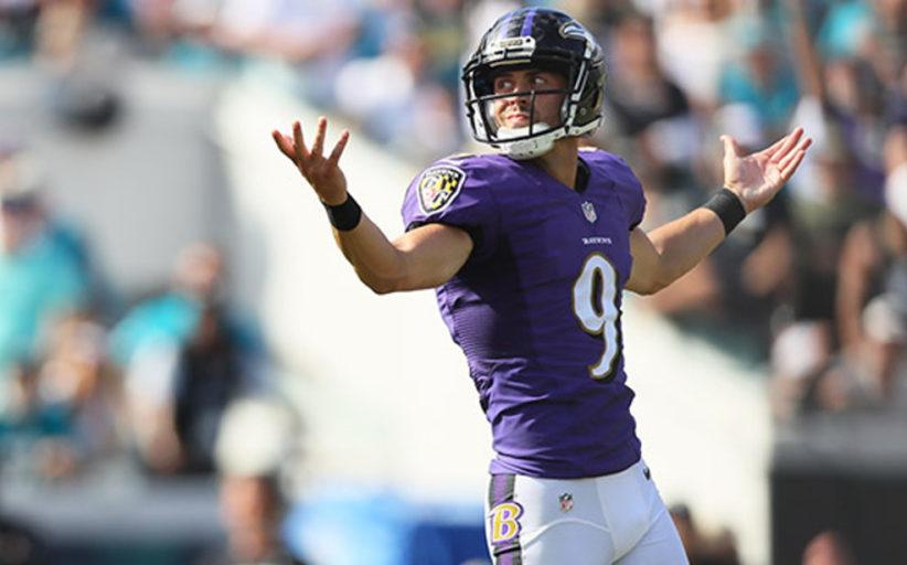 [NFL] Week 3: Cinque minuti di fuoco (Baltimore Ravens vs Jacksonville Jaguars 19-17)