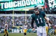 [NFL] Week 3: E' subito WentzMania (Philadelphia Eagles Vs. Pittsburgh Steelers 34-3)