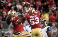 [NFL] Week 1: Buona la prima per i 49ers (Los Angeles Rams vs San Francisco 49ers 0-28)