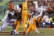 [NFL] Week 4: Gia fatto? (Miami Dolphins vs Cincinnati Bengals 7-22)